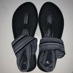 Sanuk Yoga Sling Sandal